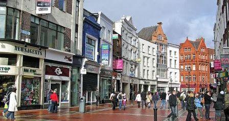 Catatan Traveling: & Destinasi Wisata di Irlandia
