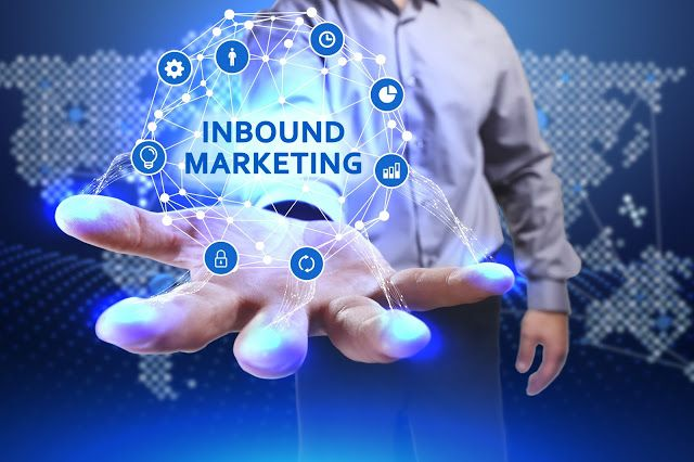 Inbound Marketing Tactics from Digital Freak - make your customers come to you! #marketing #digitalmarketing #shopping