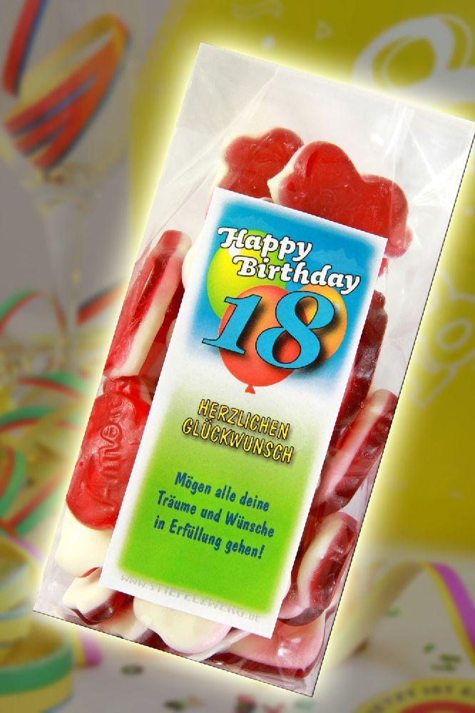 Herzlichen gl ckwunsch herzen zum 18 geburtstag kleine - Pinterest 18 geburtstag ...