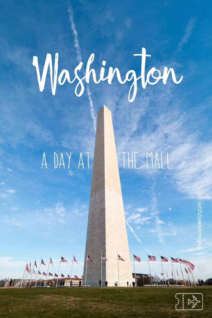 Travel Guide for Washington DC, USA! Visting the White House and the Butterfly Garden in the Smithsonian National Museum of Natural History in one day. Your Washington DC travel guide! thehappyjetlagger.com