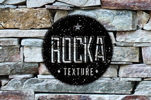 5 Rock Textures Pack 1