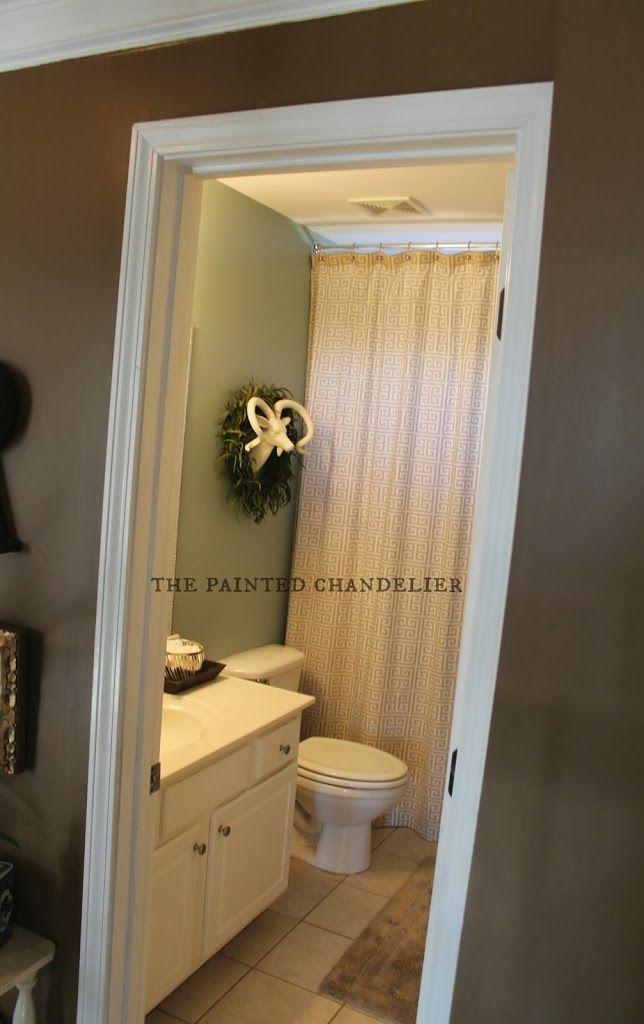 Teen Boys' Bathroom Makeover - My Blog