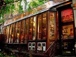 Cafe Lalo...Upper West Side.. NYC (You Got Mail): Vspink Nyclov, Famous Cafe, Cafe Lalo Upper, Ellemagazin Ilovenyc, Cafes, Espresso Cafe, Nyc You V, Ilovenyc Nyc, Nyclov Ellemagazin