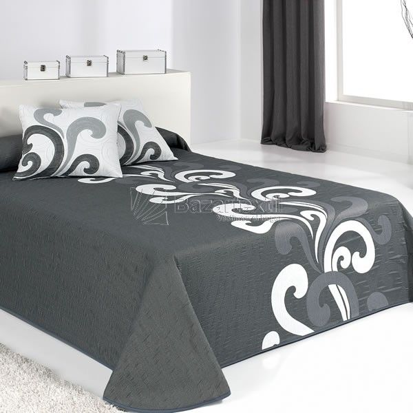 Colchas bouti real pierre cardin bed sheets pinterest - Colchas pierre cardin ...