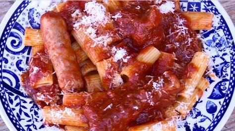 Gastronomie : populaire et bon marché, la macaronade sétoise