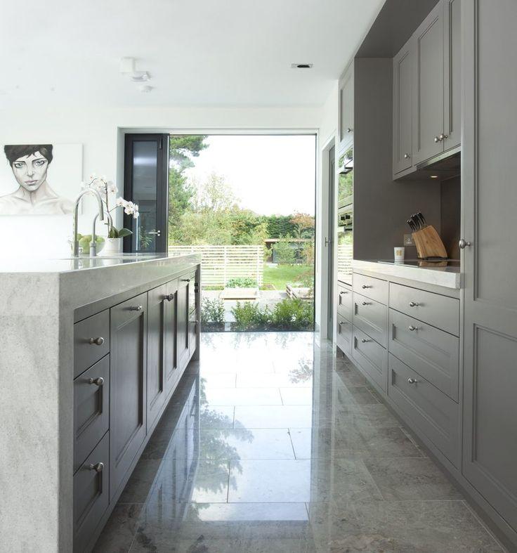 Bespoke Kitchen Designs Uk: 1000+ Ideas About Bespoke Kitchens On Pinterest