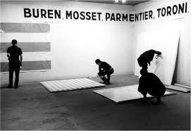 Image result for Olivier Mosset