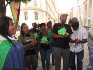 Campaign of fear – Zimbabwe Vigil Diary: 15th July 2017 - The Zimbabwean - http://zimbabwe-consolidated-news.com/2017/07/17/campaign-of-fear-zimbabwe-vigil-diary-15th-july-2017-the-zimbabwean/