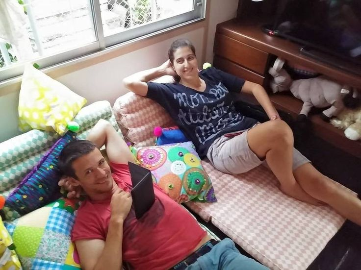 House in Bangkok, Thailand. Kisaoo (sleepy) is a vintage white house located in the heart of Bangkok old town, 15 minute walk to Khaosan Road. 3 bedrooms, 2 bathrooms, front porch terrace+small garden and living space+dining+pantry. Be my guest and enjoy your stay at Kisaoo ...