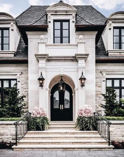 House brick exterior stones dream homes 43+ Ideas