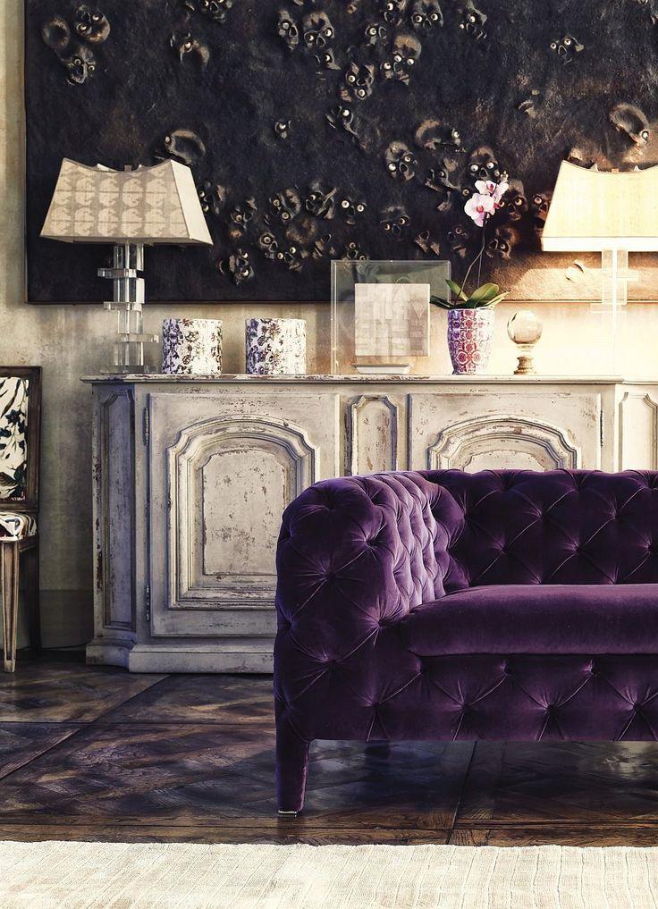 Die besten 25+ Italienische designermöbel Ideen auf Pinterest - einrichtung aus italien klassischen stil