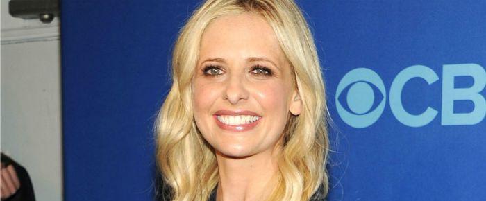 CBS orders more Sarah Michelle Gellar, Anna Faris, Robin Williams and Will Arnett