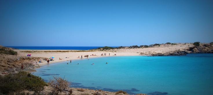 DIakoptis Beach - Karpathos Island