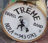 Music That Matters: The Treme Brass Band