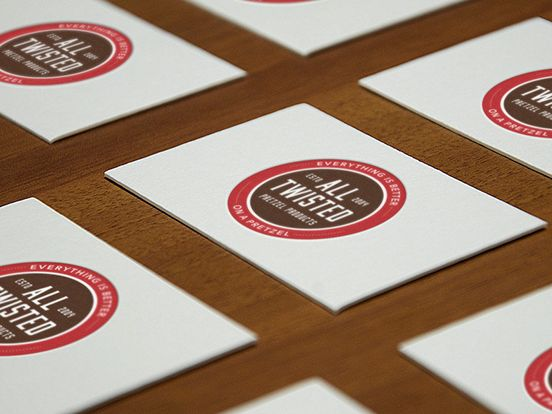 The post Pretzel Branding Playing cards appeared first on DICKLEUNG DESIGN GROUP.  Uncategorized