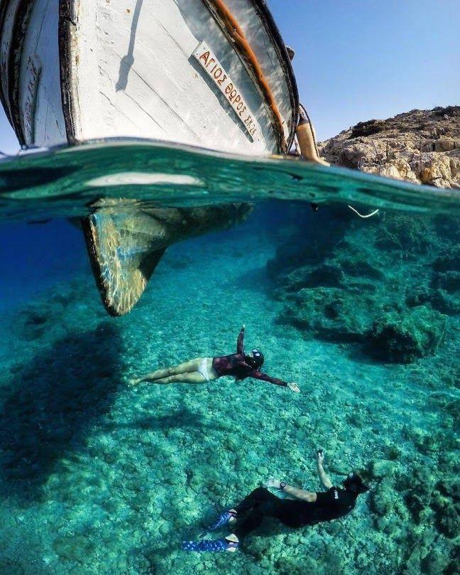 Breathtaking Travel Photographs by Travis Burke