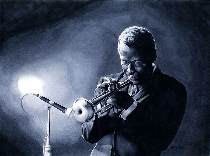Essay, Research Paper: Miles Davis