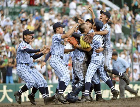 「夏の高校野球」をキーワードで振り返る グラフィックレポート スポーツナビ