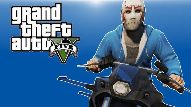 GTA 5 PC Online – Gunrunning DLC Funny Moments! – (ROCKE…