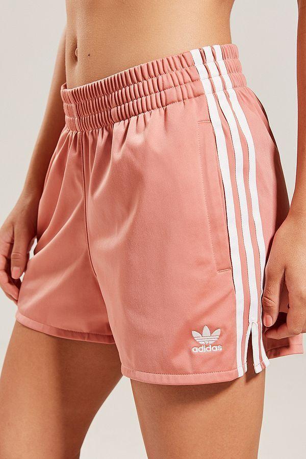 1771b8ace0 adidas Originals Adicolor 3 Stripes Short  womensfashion   UrbanAdidasOriginals