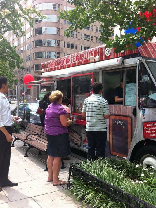 Cheap Eats in Washington, DC