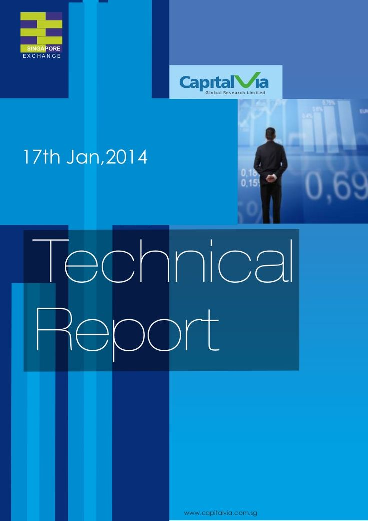 SINGAPORE STI: Technical Analysis Report for 17th Jan, 2014 by Alex Gray via slideshare