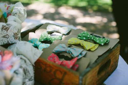 Wedding Props. Bow Ties. Props. Favours. DIY