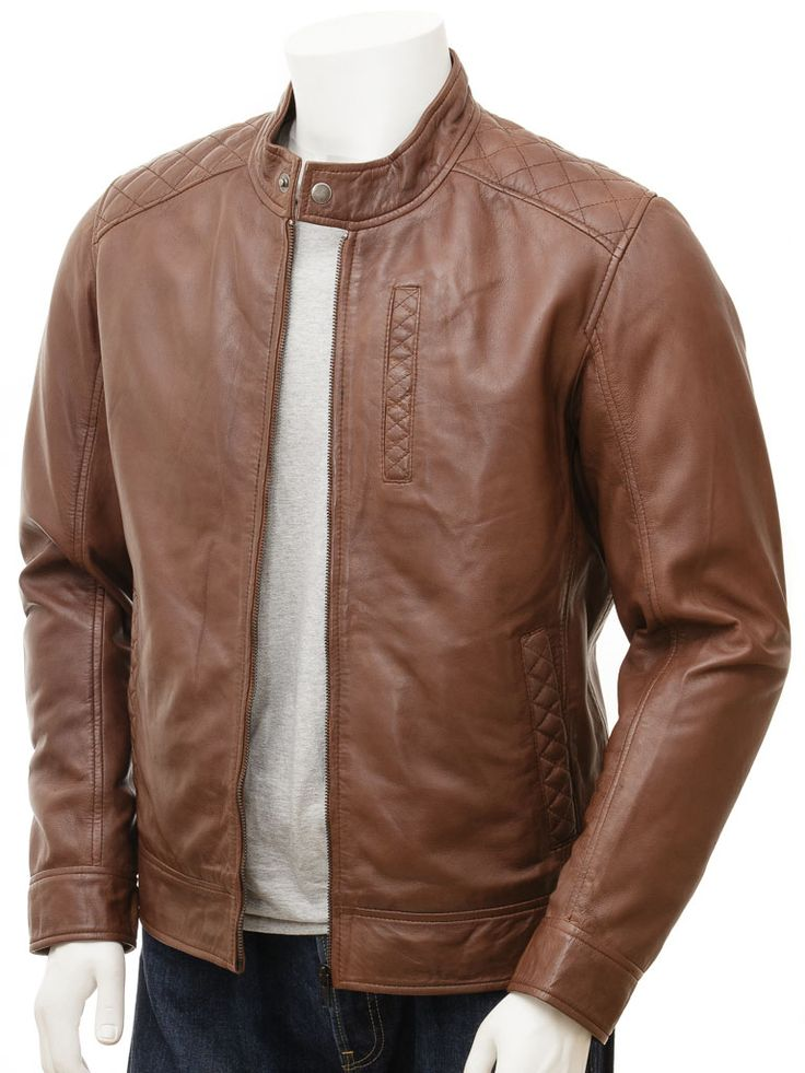 53 Best Leather Jacket Images On Pinterest | Man Jacket Man Style And Men Clothes