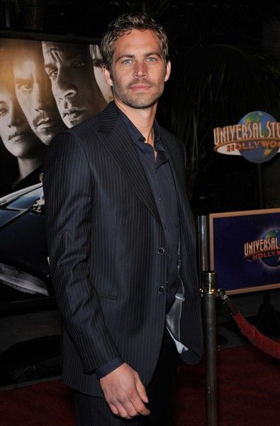 This was a sad event he will be deeply missed - Speed to blame for Paul Walker crash
