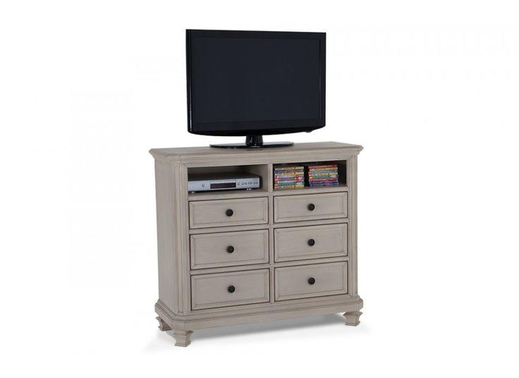 Euro Cottage TV Chest. Bedroom DressersBedroom FurnitureDiscount ...