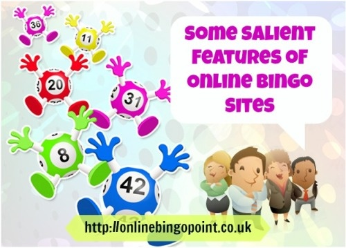 Online bingo sites have revolutionized the concept of online gaming. There are many advantages of playing at these gaming sites and this is why most players come and play at these sites. onlinebingopoint.co.uk