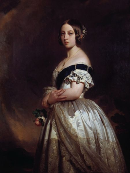One of history's most iconic monarchs, Queen Victoria (1819 - 1901) ruled for more than 60 years. She was empress of the world's largest ever empire, and her name denotes an entire era
