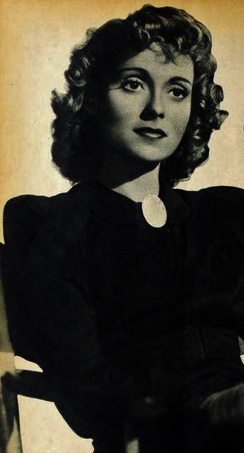 Martha Scott