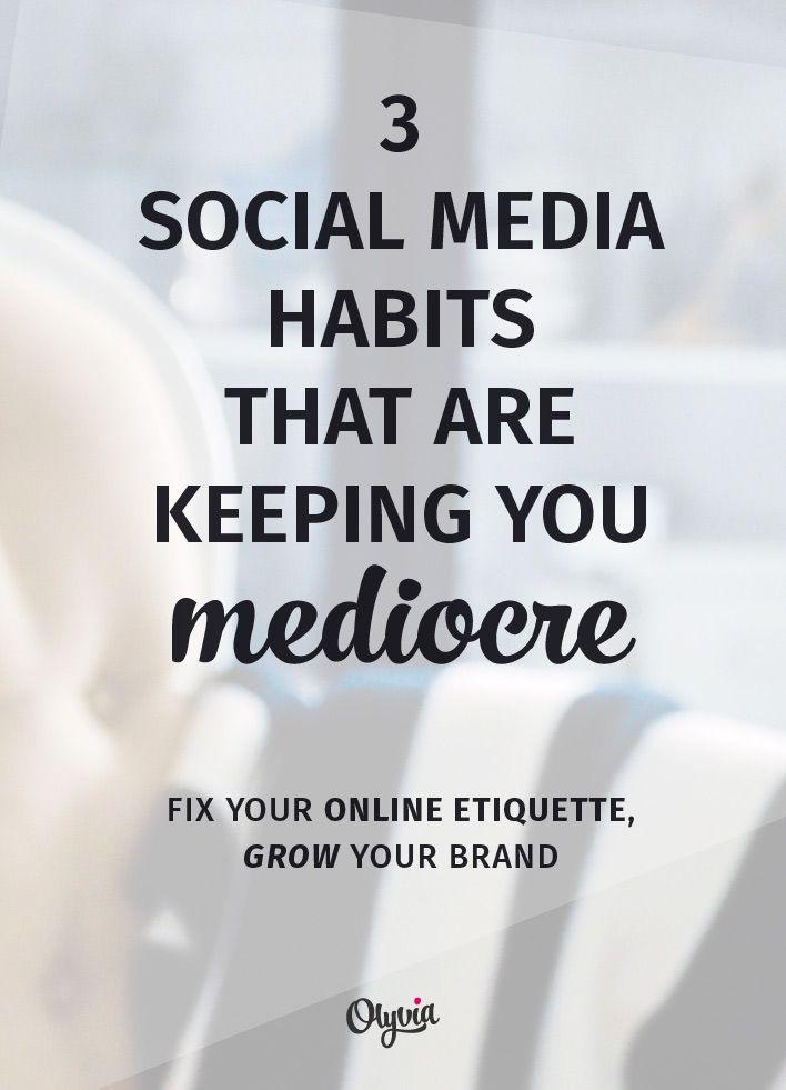 If you want to be mediocre on social media, keeping doing these 3 things to your fans! - Clique aqui http://www.estrategiadigital.pt/ferramentas-de-marketing-digital/ e confira agora mesmo as nossas recomendações de Ferramentas de Marketing Digital  - Clique aqui http://www.estrategiadigital.pt/e-book-ferramentas-de-redes-sociais/ e faça agora mesmo Download do nosso E-Book Gratuito sobre FERRAMENTAS DE REDES SOCIAIS