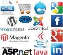 All Web development technologies at one place