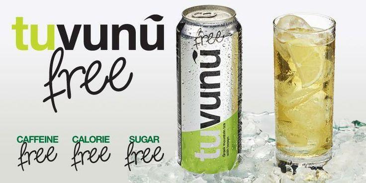 The all-season sugar-free natural favorite!