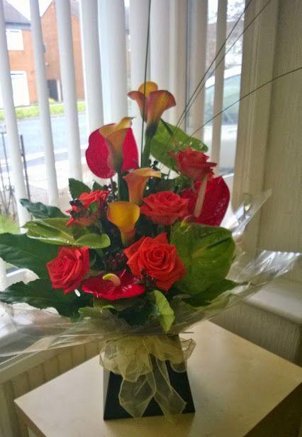 Liverpool Flowers - Google+
