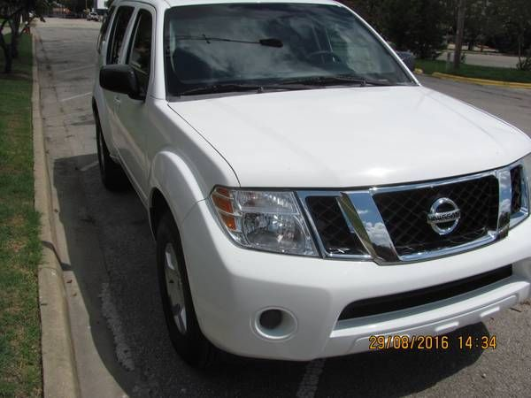2008 Nissan Pathfinder LE 4X4 7 Passenger (Lockhart) $4995: QR Code Link to This Post This is my clean nice driving pathfinder ,runs and…