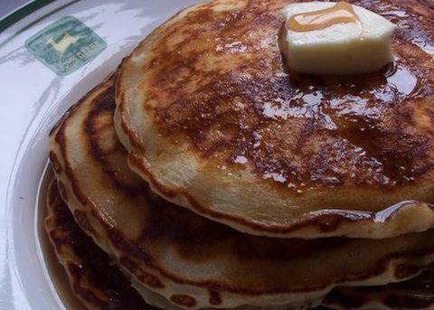 Pancakes - La ricetta di Buonissimo