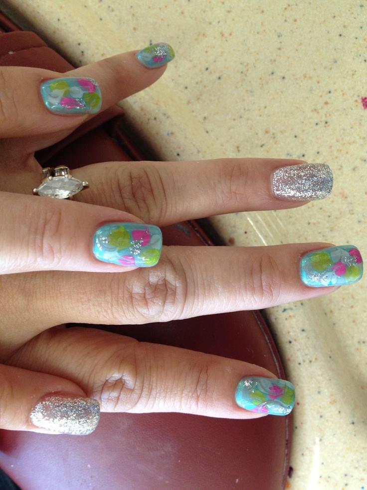 28 best Nail art images on Pinterest | Nail art, Nail art tips and ...