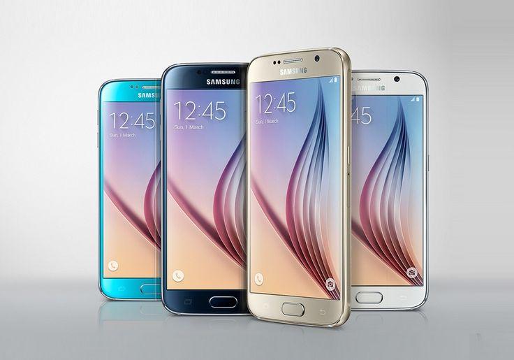 """Especificaciones del #Galaxy S7. Contaría con un procesador Exynos de ocho núcleos, pantalla QuadHD de 5,1"""" y cámara de 12 megapíxeles. http://www.tynmobile.com"""