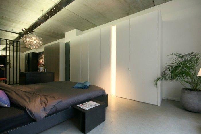 Showroom slaapkamer