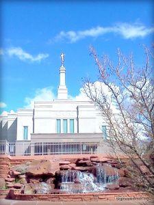 Snowflake, Arizona Temple                                                                                                                                                                                 More