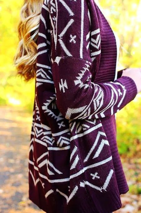 32 best Aztec Tribal Print Sweaters images on Pinterest | Aztec ...