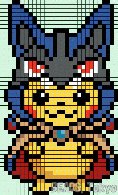 Parlorbeads_pokemon_PikachuLucario_002.jpg (411×681)