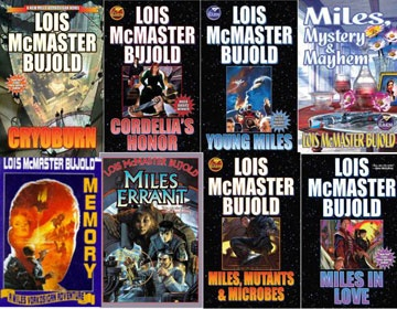11 best i love to read images on pinterest books to read vorkosigan saga fandeluxe Images