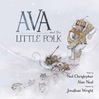In the Arctic, orphaned Ava stumbles upon a group of magical little people who show him how it feels to have a home of his own.