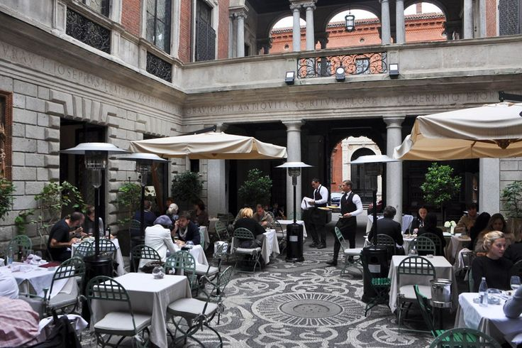 Best 25 milan italy ideas on pinterest travel to italy for Best lunch in milan