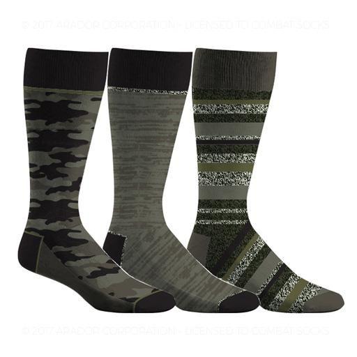 Shroud Combat Socks
