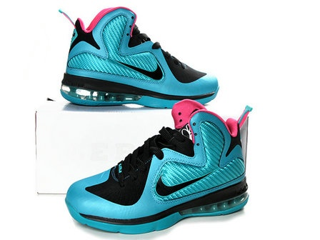 Nike LeBron 9 South Beach,Style code:469764-004, lebron 8 south beach is the  most popular last year. Nike is following up and releasing a \